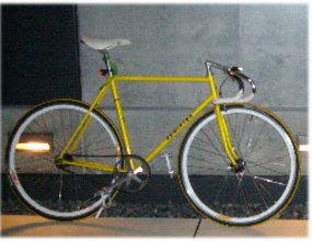 Stolenbike