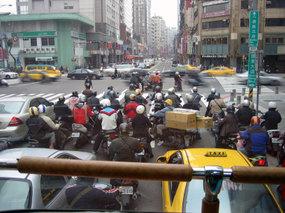Taipei_town
