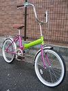 2tonebike